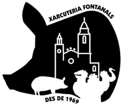 Fontanals logo