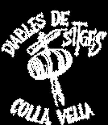 Diables de Sitges Colla Vella