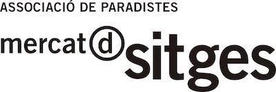 Mercat de Sitges logo