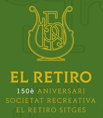 El Retiro 150 aniversari